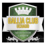 le Gallia Club Uchaud